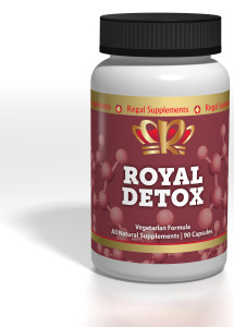 Royal Detox Bottle-3D - good