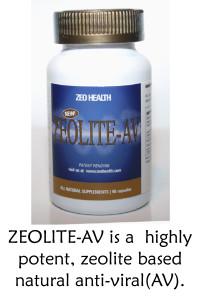 Zeolite-AV-2