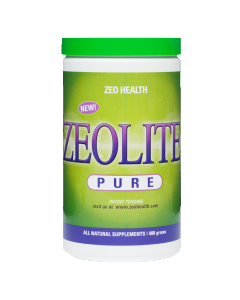 Zeolite Pure Transparent