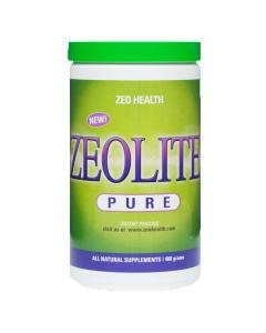 Zeolite Pure Transparent